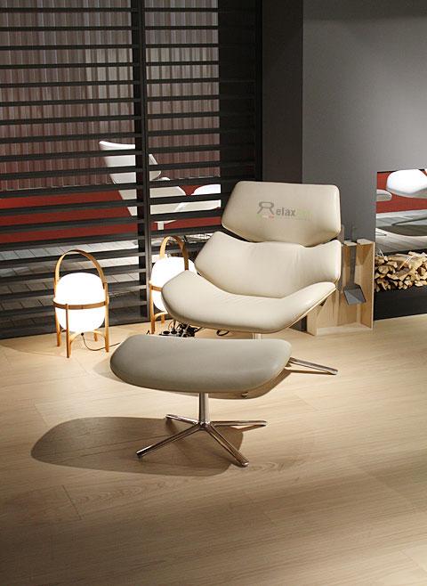 20 mẫu ghế nằm thư giãn tuyệt vời cho bạn lựa chọn