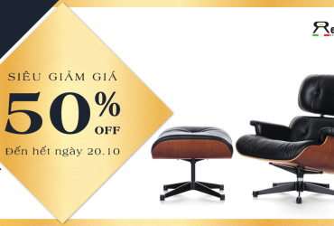 MỪNG NGÀY PHỤ NỮ VIỆT NAM 20.10 #Relaxart SALE OFF 50%