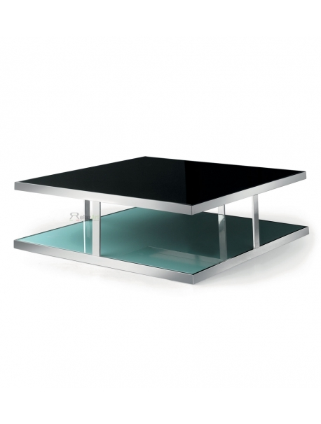 Ann square coffee table