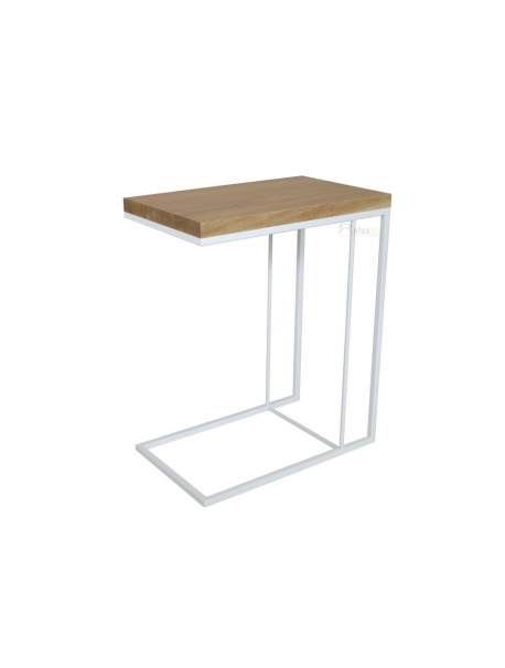 Felix Wood Side Table