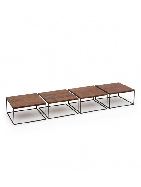 Slice Coffee Table By Linteloo - 2